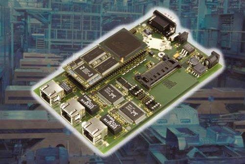 SSV EMBEDDED SYSTEMS: DIL/NetPC